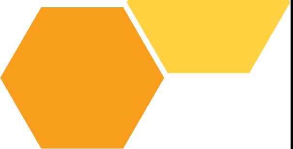 home banner honeycombs